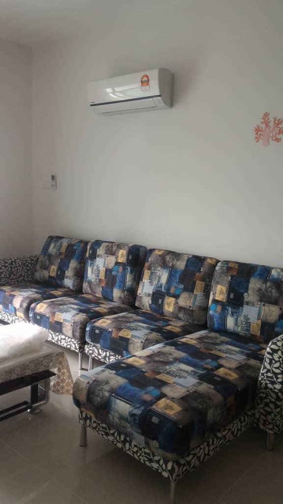 Sofa Aircon