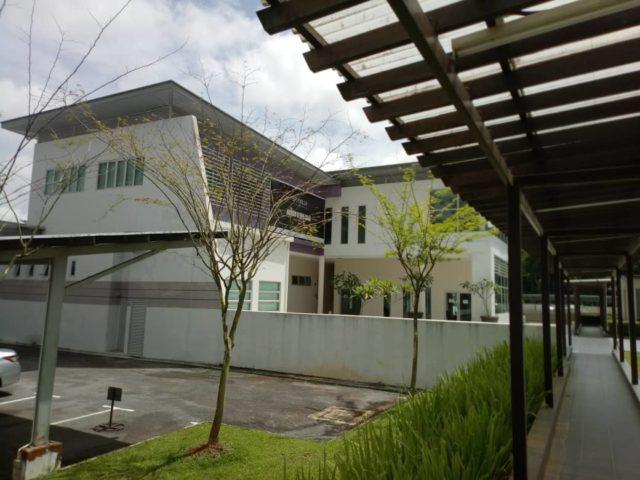 Club House Skyvilla