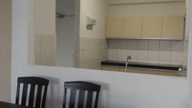 See Thru Kitchen