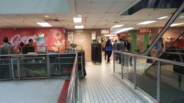 Store Surrounding 3