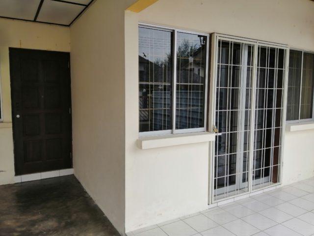 Front Door Small