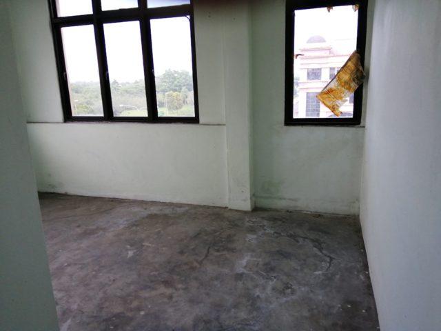 Room side