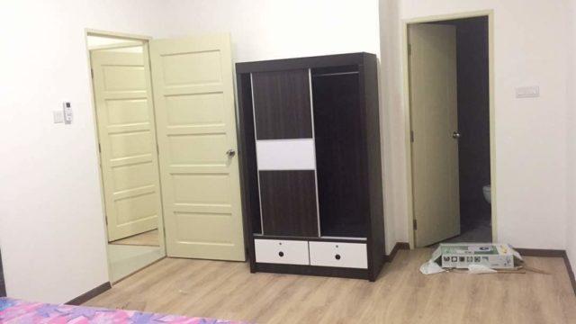 Master Room Cabinet