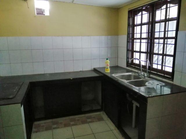 Kitchen Small