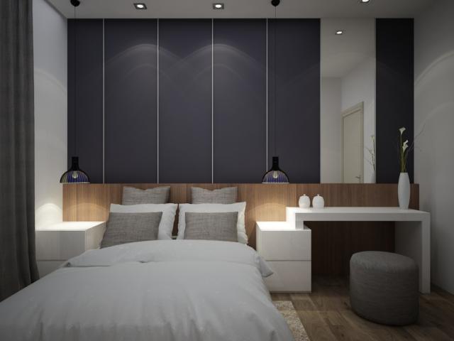 Bedroom 1 PNG