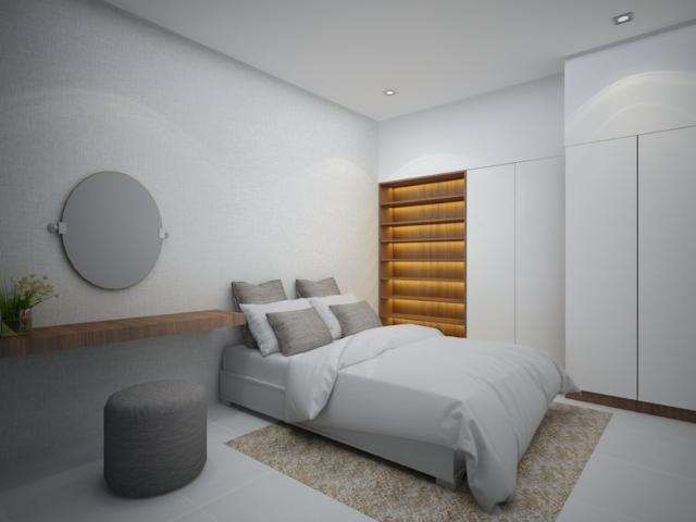 Bedroom 2 PNG