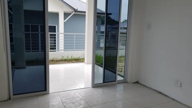 Side Door a