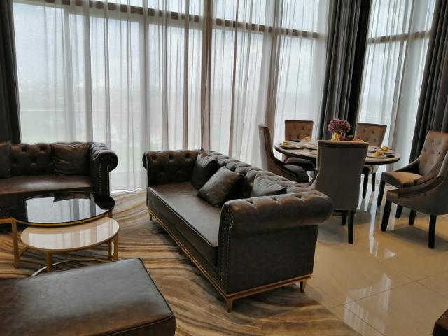 Sofa Duplex